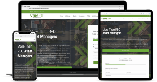 vrm mortgage services (vrmco.com)