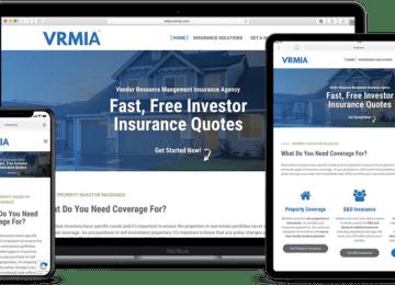 vendor resource management insurance agency (vrmia)
