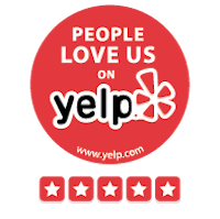 social xccess yelp review badge